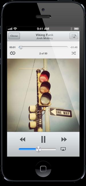 Files App iOS 3