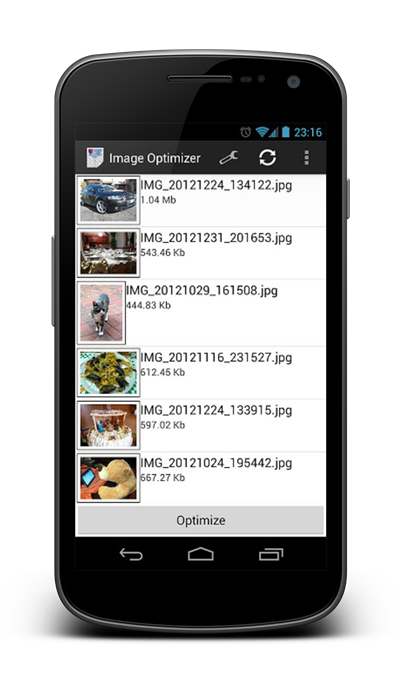 Image Optimizer 2