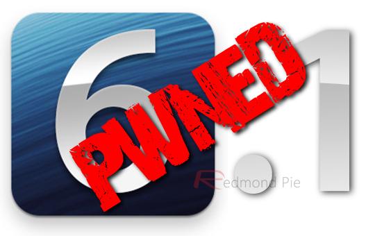 Jailbreak-iOS-61-untethered