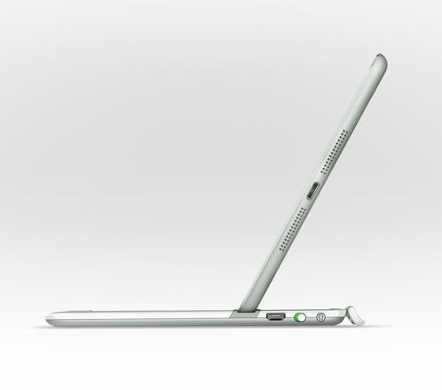 Logitech Ultrathin for iPad mini2