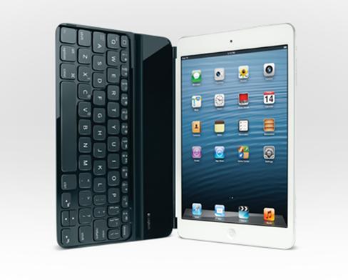 Logitech Ultrathin for iPad mini3