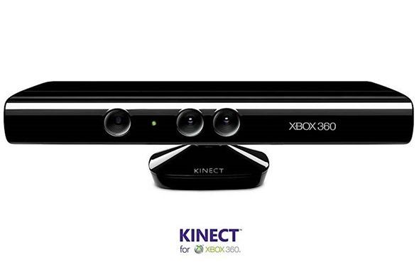 Microsoft-Kinect-Sensor
