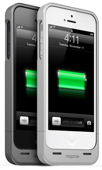 Mophie iPhone 5