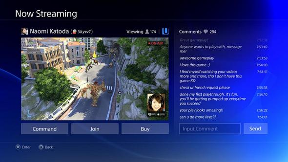 PS4 UI 6
