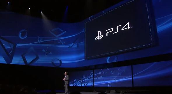 PS4 keynote 2