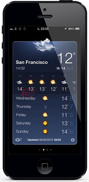 WeatherApp