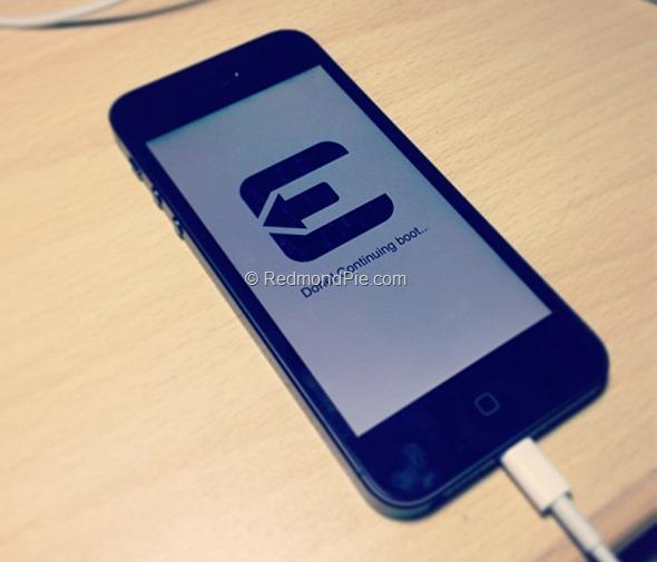 iPhone 5 And iOS 6 Jailbreak Evasi0n Updated To Version 1.2, Cydia
