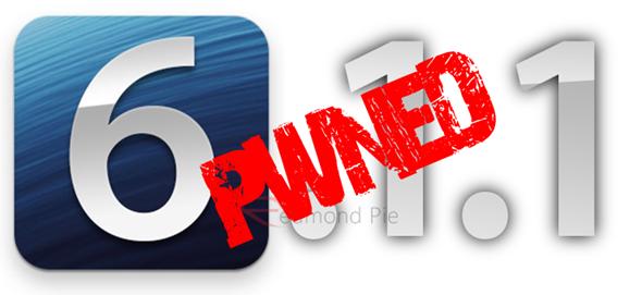 iOS611 jailbreak
