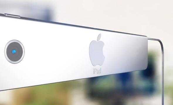iPad concept 2