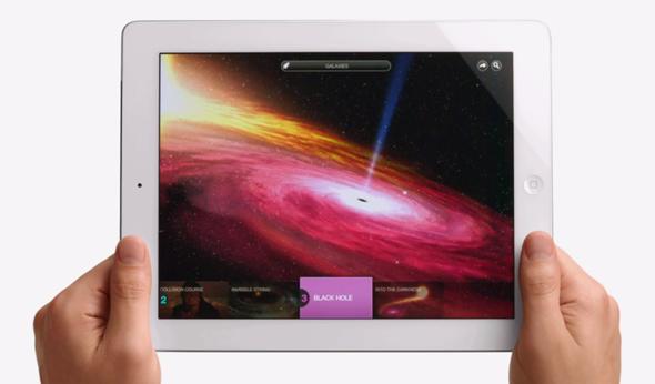 iPad mini ad 2
