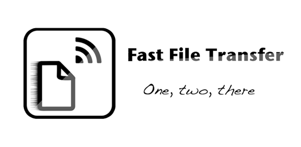 Fast File Transfer For Android Is A Great Alternative To Wi-Fi