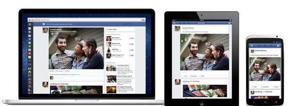 Facebook Newsfeed (1)