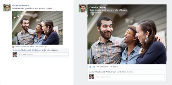 Facebook Newsfeed (2)