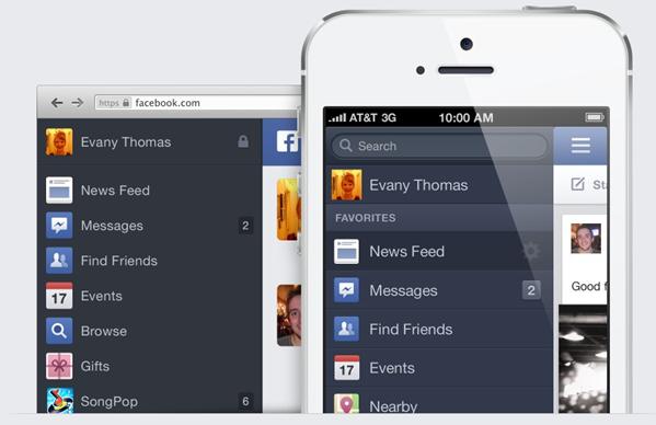 Facebook Newsfeed (4)