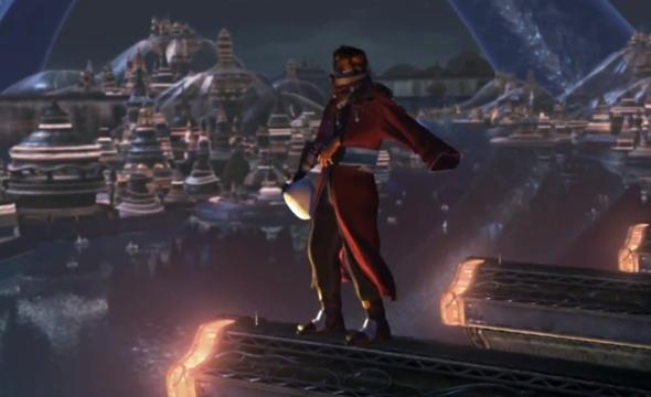 Final Fantasy X HD X2 1