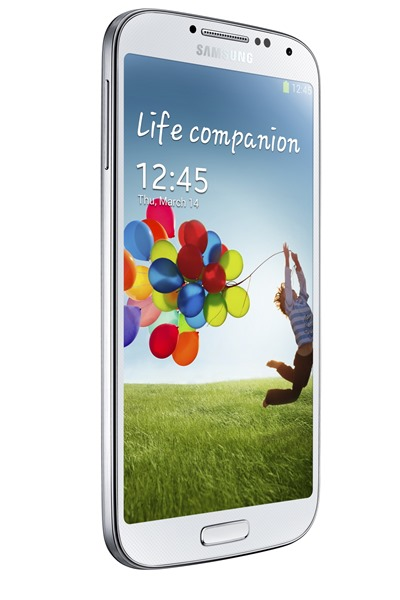 GALAXY S 4 Product Image (11)