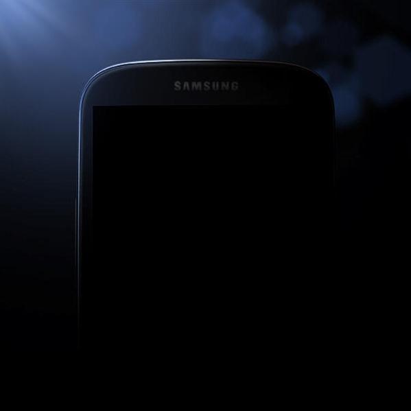 Galaxy S4 image