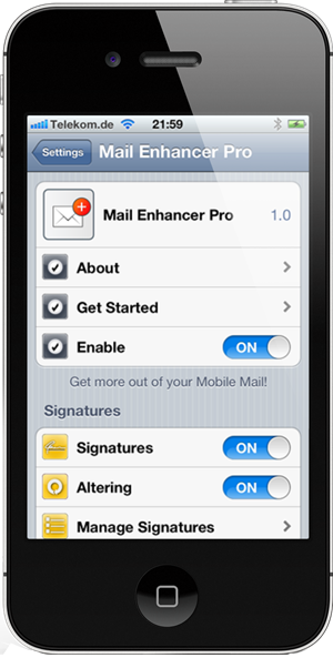 Mail Enhancer Pro 1