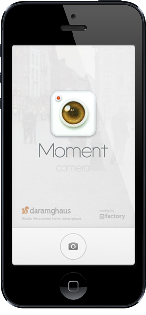 Moment Camera 1