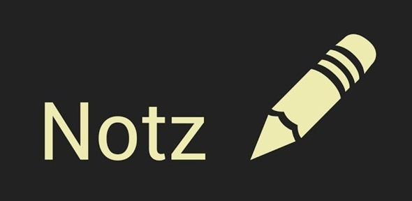 Notz for android