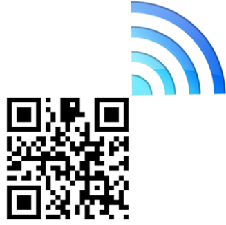 Generate Wi Fi Qr Codes And Share It With Iphone And