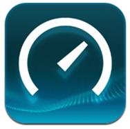 Speedtest 3 iPhone