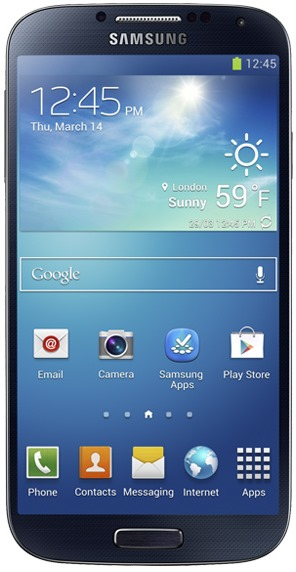 Download Galaxy S4 Ringtones For Other Android Devices | Redmond Pie