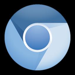 google-chromium-logo