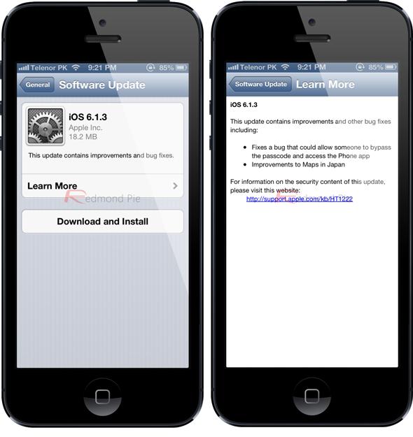iOS 613 final