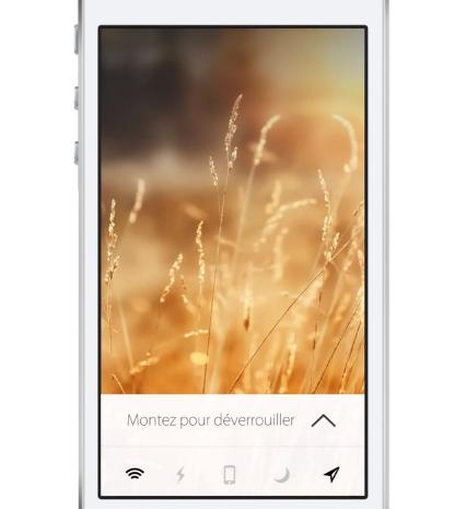 iOS 7 concept 1