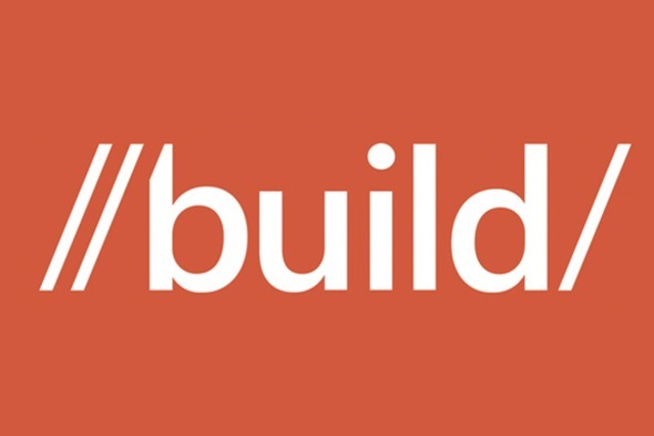 ms build logo