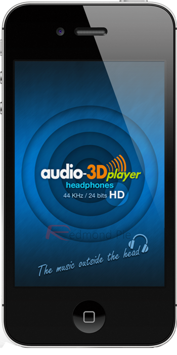 Audio 3D HD 1