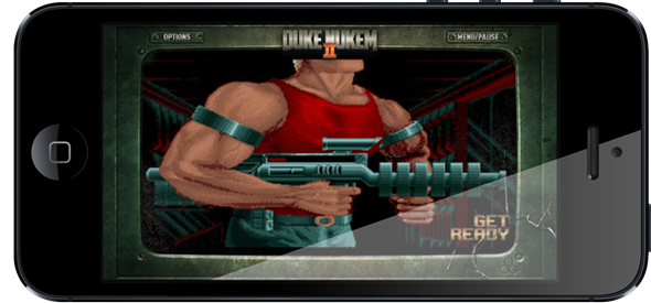 Duke Nukem 2 iOS 2