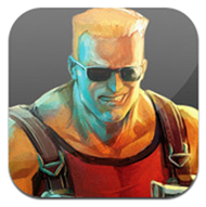 Duke Nukem 2 iOS