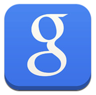 Google Search iTunes