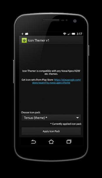 Icon Themer 2