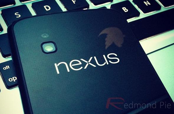 Nexus giveaway