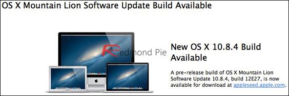 OS X 1084 ML