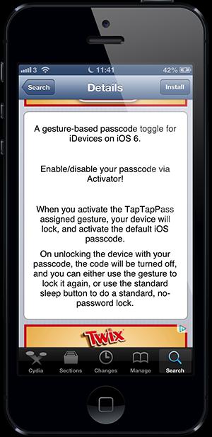 TapTapPass1