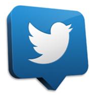 Twitter for Mac logo
