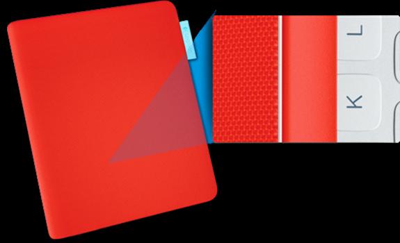 fabricskin-keyboard-folio-gallery-image-mars-orange-color-swatch