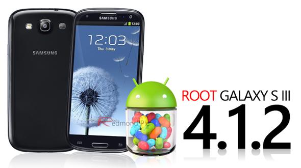 root gs3 412 JB
