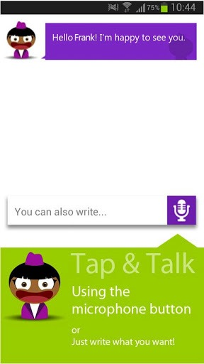 Sherpa Personal Assistant For Android Is A Noteworthy ...