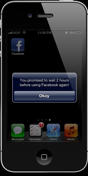 AppCap Pro 1