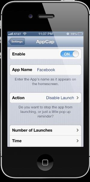 AppCap Pro 2