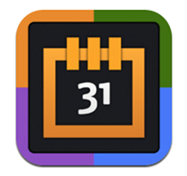 CalendApp Icon