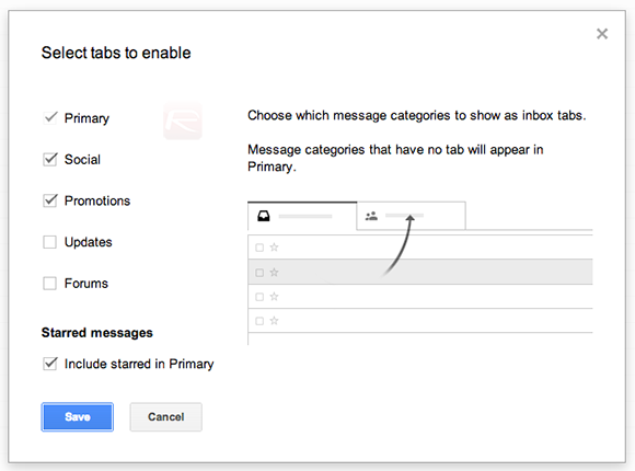 Gmail Step4