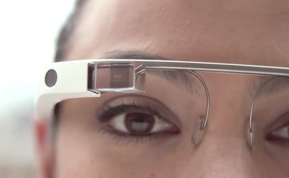 Google Glass how to 2