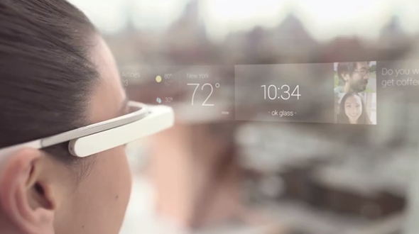 Prepare Yourself For Google Glass With This Official How-To Video ... 9ff221eea7