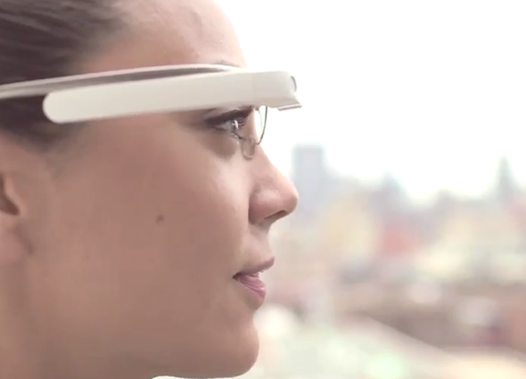 Google Glass how to